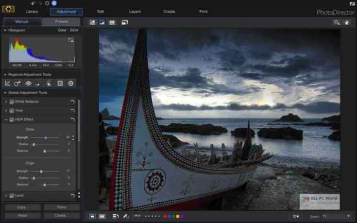 CyberLink-PhotoDirector-Ultra-12.6-Free-Download