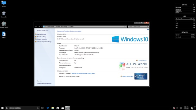 Download-Windows-10-Pro-Black-x64-June-2017-Free