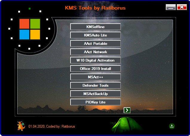 Ratiborus-KMS-Tools-Crack