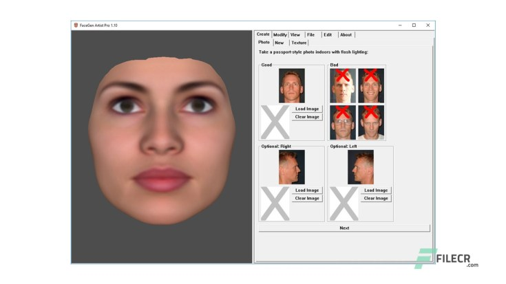 Scr4_Singular-Inversions-FaceGen-Artist-Pro_free-download