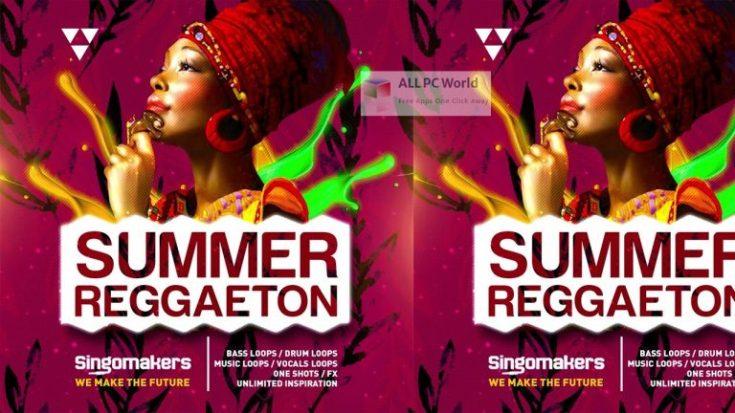 Singomakers-Tropical-Reggaeton-Setup-Free-Download