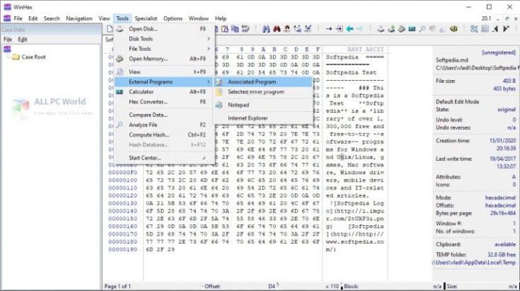 WinHex-20-Installer-Free-Download