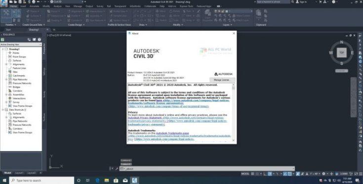 AutoCAD-Civil-3D-2021
