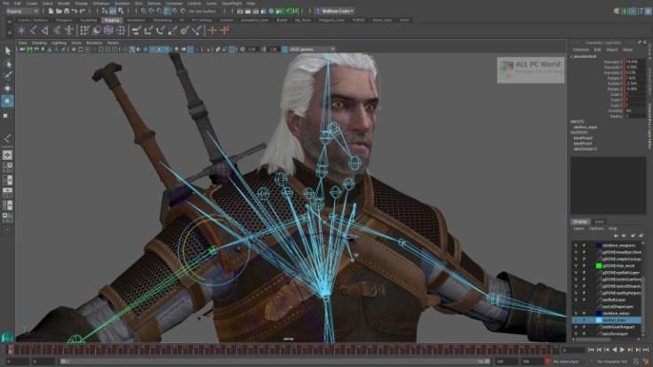 Autodesk-Maya-2020-for-Windows