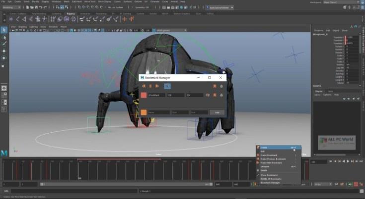 Autodesk-Maya-2020