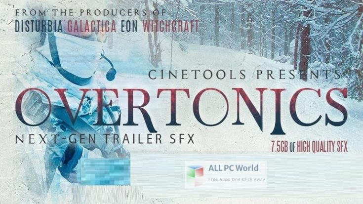 Cinetools-Overtonics-FX-WAV-Setup-Free-Download