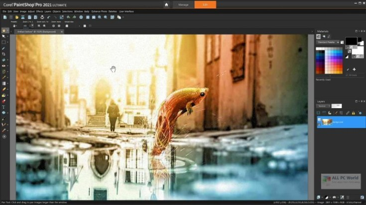 Corel-PaintShop-Pro-2021-Ultimate-23.1-Full-Version-Download