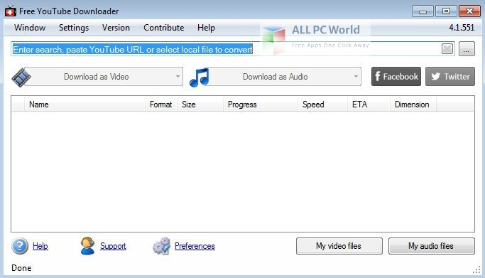 Free-YouTube-Download-4-Installer-Free-Download
