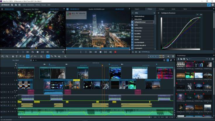 MAGIX-Video-Pro-X13-Download