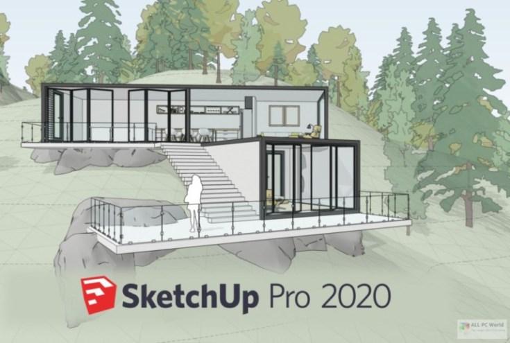 SketchUp-Pro-2020-v20.0-Free-Download
