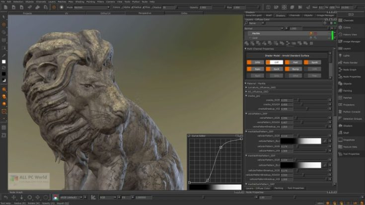 The-Foundry-Mari-4.7-Free-Download
