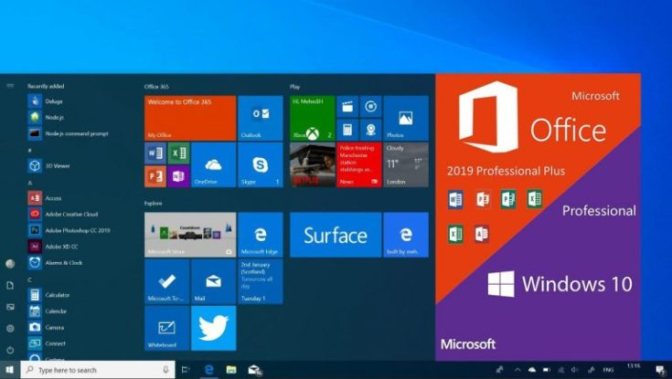 Windows-10-Pro-v19043.1110-With-Office-2019-ISO-Free-Download