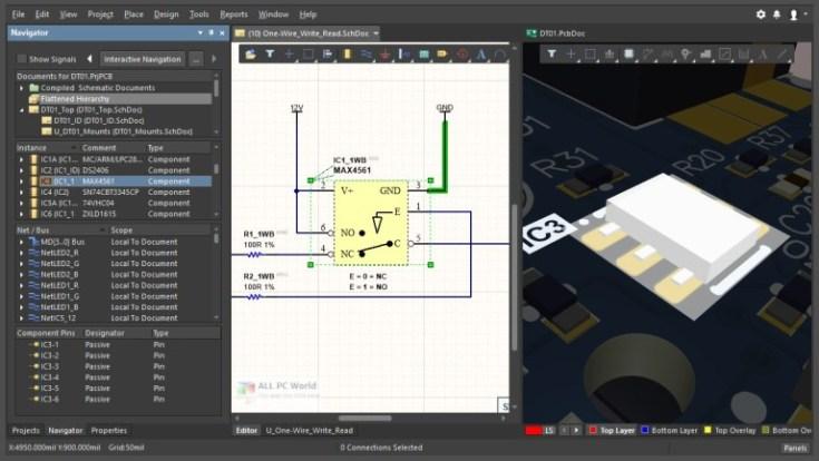 Altium-Designer-20.0-Download