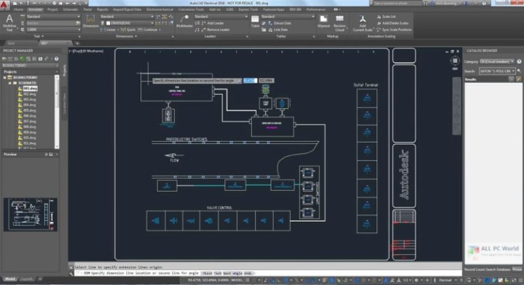 AutoCAD-Mechanical-2020-Free-Download