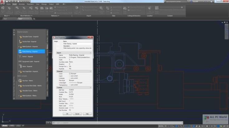 AutoCAD-Mechanical-2020