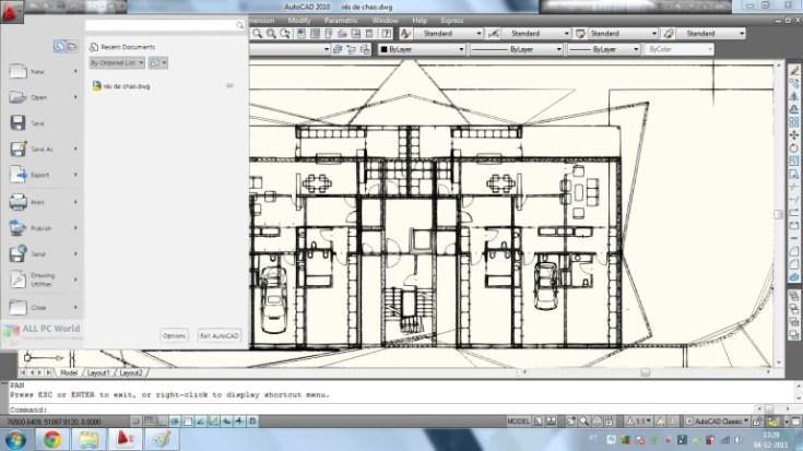 Autodesk-AutoCAD-2010-Download
