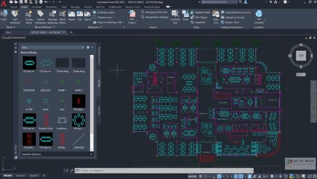 Autodesk-AutoCAD-2021-Free-Download
