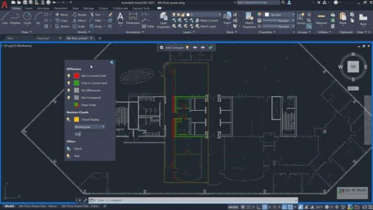 Autodesk-AutoCAD-Architecture-2021-Download