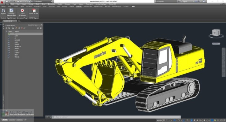 Autodesk-AutoCAD-Mechanical-2015-Review-and-Features