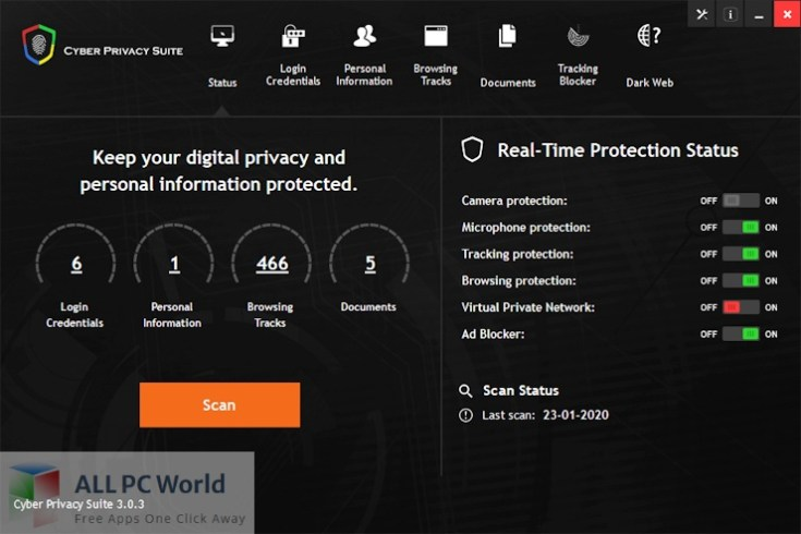 Cyber-Privacy-Suite-3-Free-Download