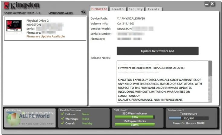 Kingston-SSD-Manager-for-Mac-Free-Download