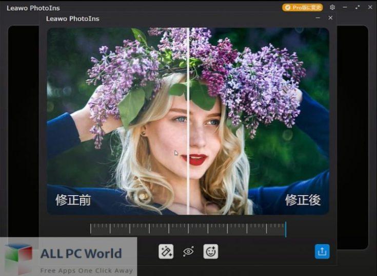 Leawo-PhotoIns-Pro-Free-Download