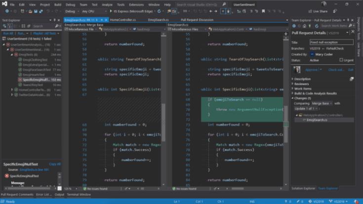 Microsoft-Visual-Studio-2019-Download