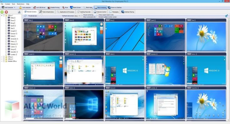 Net-Monitor-For-Employees-Pro-5-Free-Download