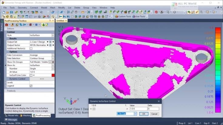 Siemens-Simcenter-FEMAP-2020-Download