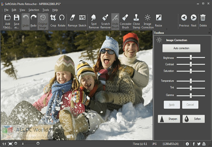 SoftOrbits-Photo-Retoucher-PRO-7-Free-Download