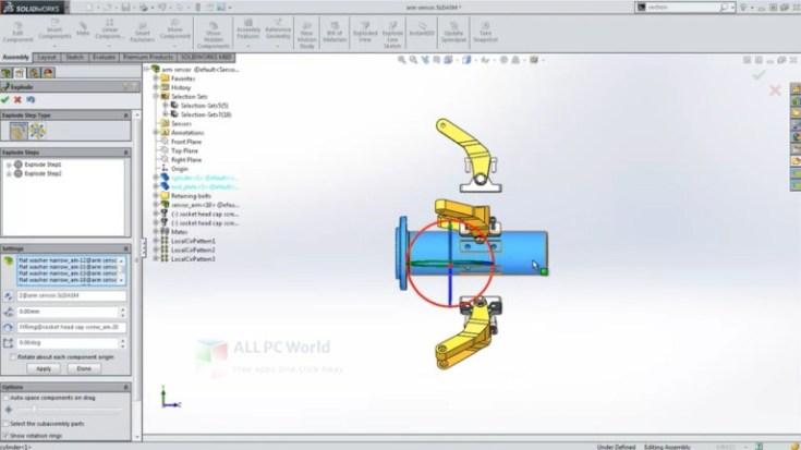 Solidworks-2015-Installer-Free-Download