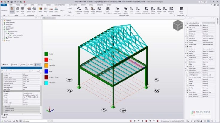 Tekla-Structural-Designer-2019i-SP3-v19.1-Free-Download