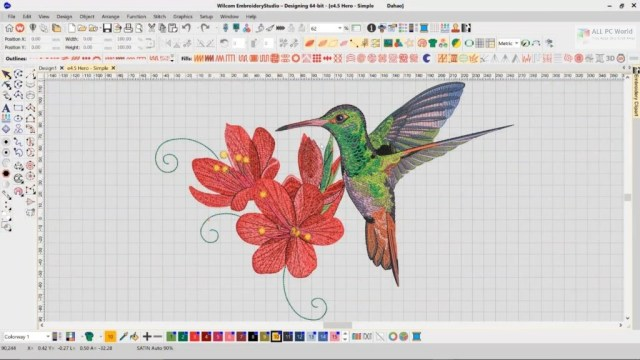 Wilcom-Embroidery-Studio-Designing-e4.2-Full-Version-Download