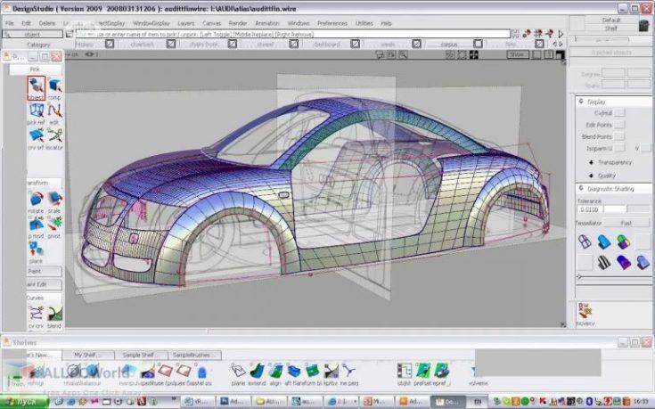 Autodesk-Alias-AutoStudio-2022-Free-Download