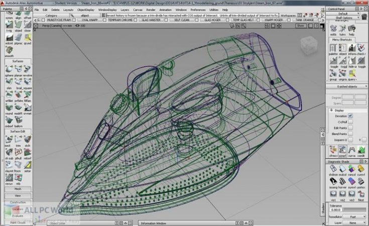 Autodesk-Alias-AutoStudio-Free-Download