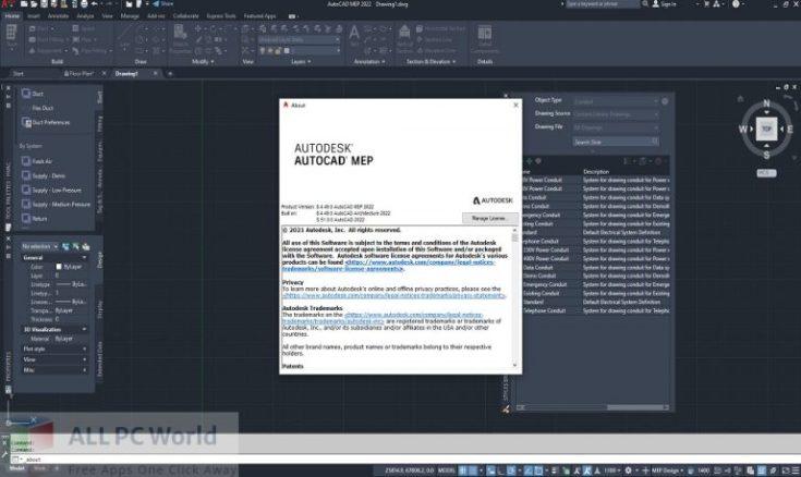 Autodesk-AutoCAD-MEP-2022-Free-Download- (1)