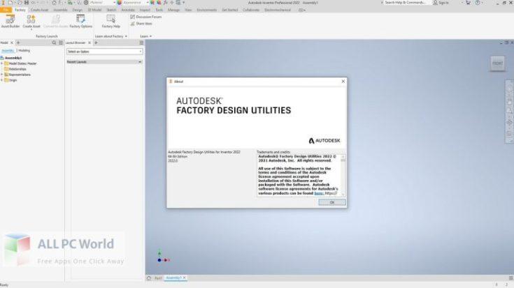 Autodesk-Factory-Design-Utilities-2022-Free-Download