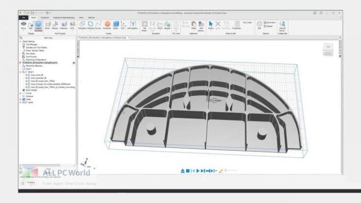 Autodesk-FeatureCAM-Ultimate-2022-Free-Download
