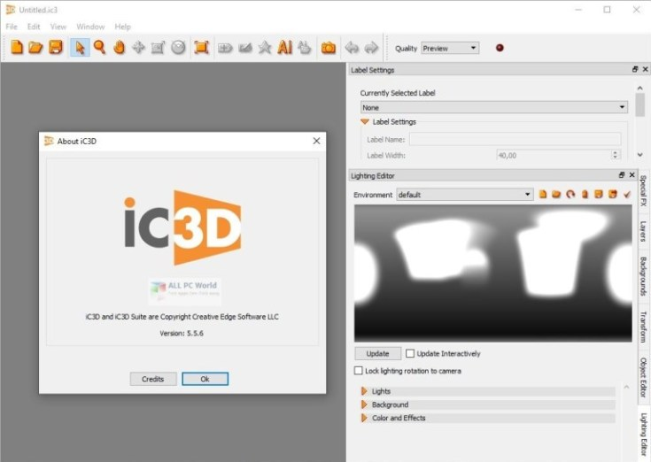 Creative-Edge-Software-iC3D-Suite-6.0