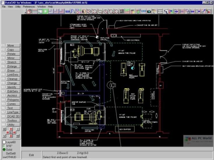 DataCAD-20.0