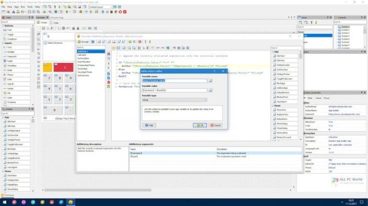 DecSoft-App-Builder-2021-Free-Download