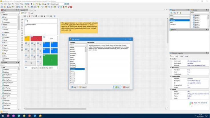 DecSoft-App-Builder-2021-One-Click-Download
