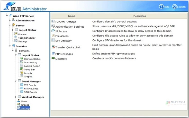 Wing-FTP-Server-Corporate-6.4