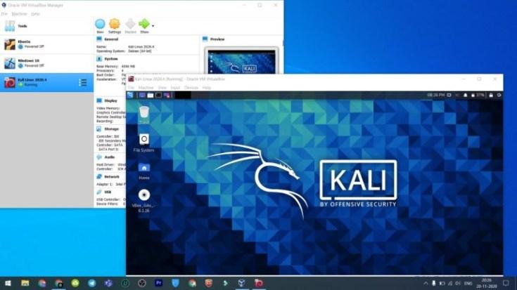VirtualBox-2020-Download