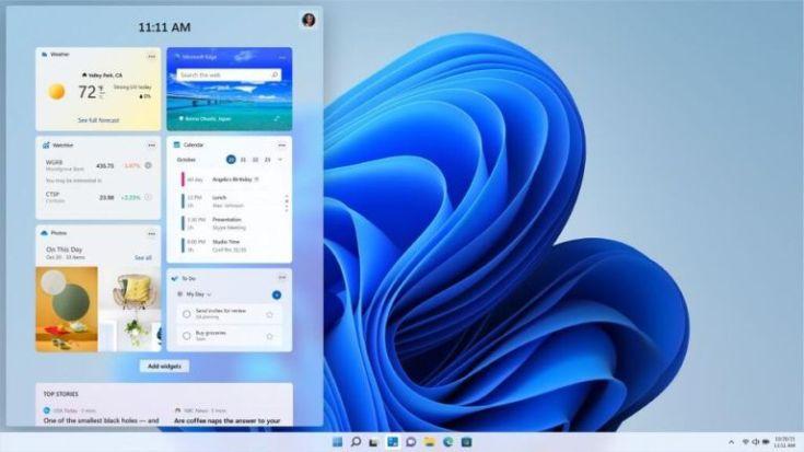 Windows 11 Enterprise 22000.194 Free Download