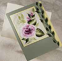 Cardmaking Projects At