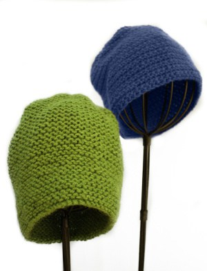 a7f2811bd60 Hat Monday Is Here! This hat from Lion Brand Yarn has got to be one of the  easiest to crochet. It is perfect for beginners. If you can crochet a chain  and ...