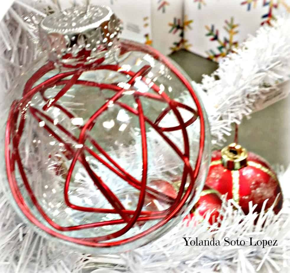 da788dcee Pretty, Fun and Easy Christmas Ornaments - Great for Kid Project ...