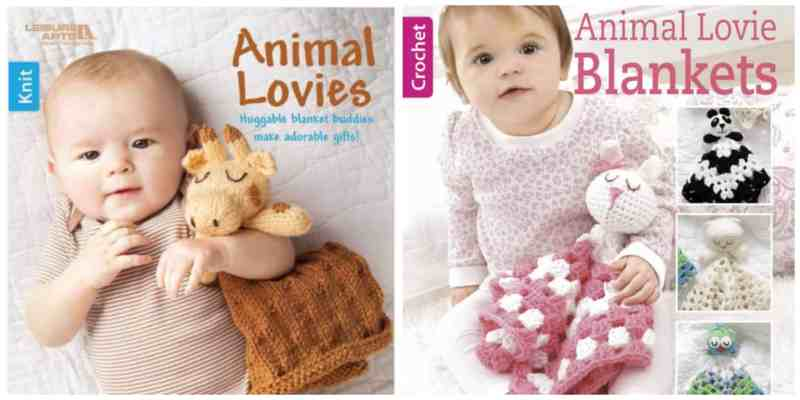 Animal Lovie Books