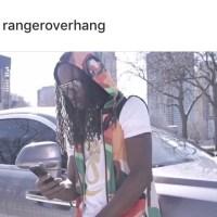 Range Rover Hang - WCW